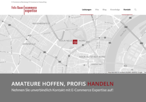 woogency wordpress agentur referenzen
