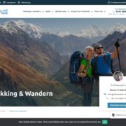 meinewelt-reisen-page
